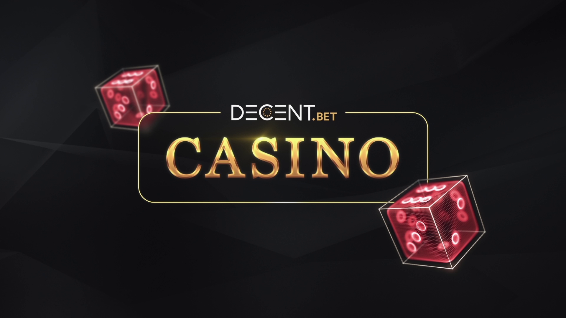Casino Motion Graphics