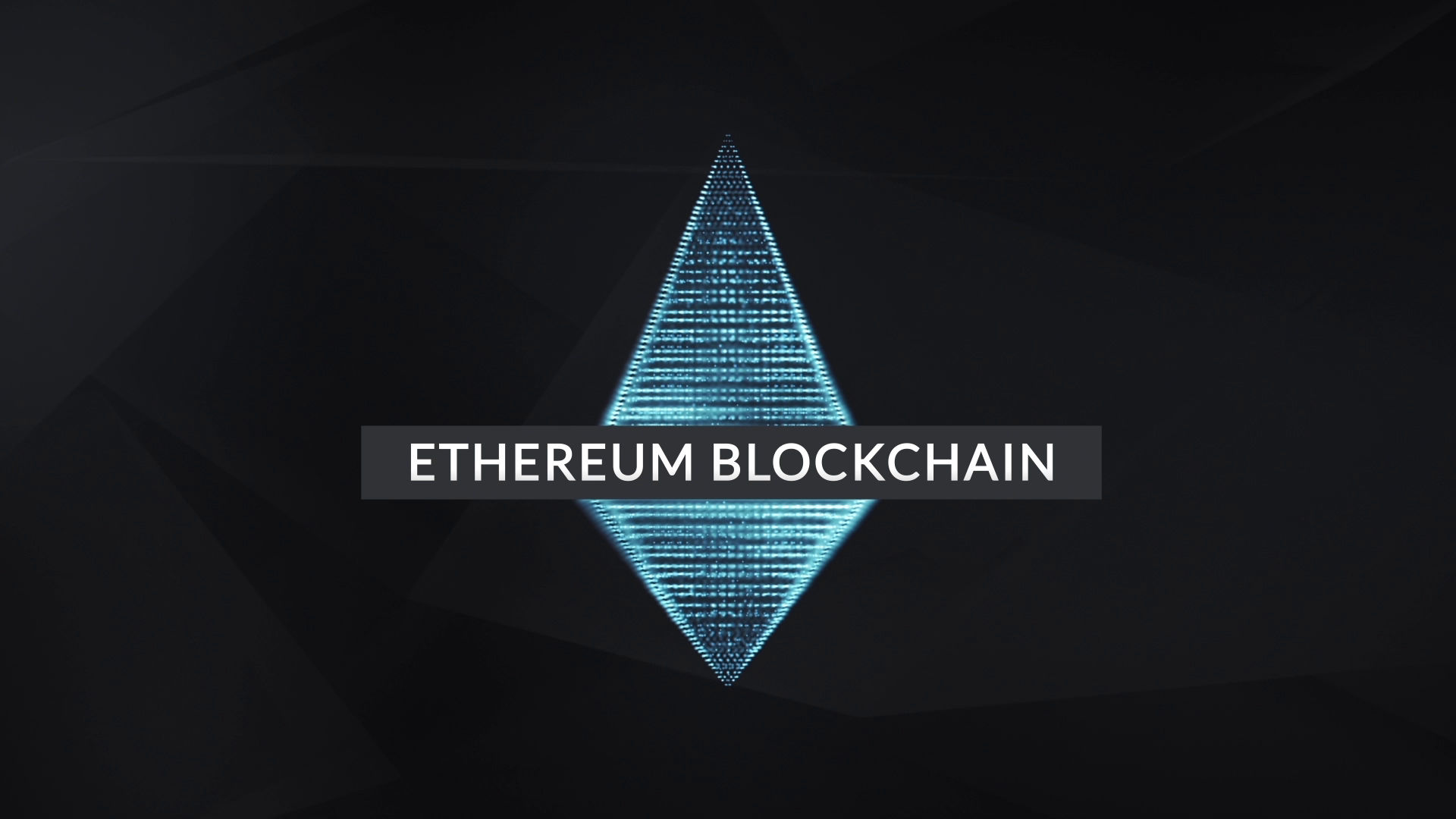 Ethereum Motion Graphics